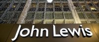 John Lewis' strong Christmas driven by department stores