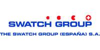 THE SWATCH GROUP ESPAÑA SA