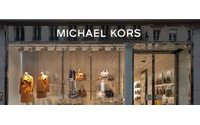 Michael Kors raises second-quarter profit view