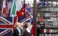 Brexit all bad? Tourists lap up plunging pound for bargain visits
