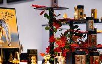 Arrivano in Italia i preziosi profumi di Dalí Haute Parfumerie