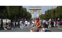 Paris : les Champs-Elysées réservés aux piétons une fois par mois