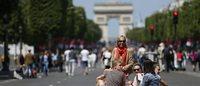 Les Champs-Elysées réservés aux piétons à partir du 8 mai