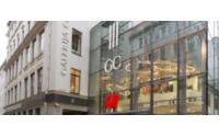 Продажи H&M в сентябре выросли на 8%