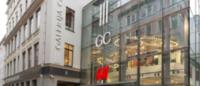 H&M vê as suas vendas avançarem 8% em setembro
