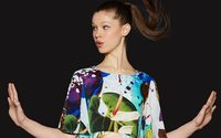 Desigual teams up with Christian Lacroix for online-only capsule collection