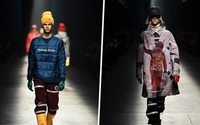 Undercover ceases women's shows to focus on menswear