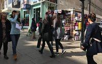 UK consumer confidence drops amid rising cost pressures