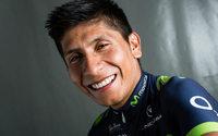 Nairo Quintana apuesta por el negocio de la indumentaria deportiva y lanza su marca propia