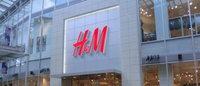 H&M、1月の売上高は7%増