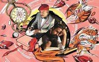 Christian Louboutin lancia una capsule con il designer indiano Sabyasachi