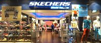 Skechers baut internationalen Umsatz aus