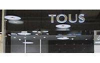 Новый бутик испанского бренда TOUS открылся в ТЦ Аквапарк