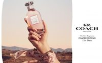 Coach presents new fragrance 'Coach Dreams'