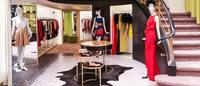 Paule Ka a inauguré sa première boutique new-yorkaise