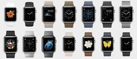 Apple gives weak forecast, still mum on Apple Watch sales figures