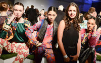 Epson hosts digital fashion textile project in NYC