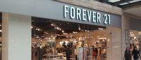 Forever 21 estrena tienda en México