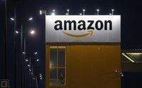 Amazon : un nouveau siège à 5 milliards de dollars