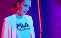 Fila y la marca argentina Desiderata se unen para crear una línea de edición limitada