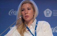 Лия Левинбук стала вице-президентом АКИТ