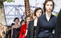Christian Dior Couture'den Yeni New Look