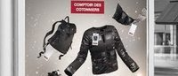 """Comptoir des Cotonniers lance une nouvelle session de """"fast shopping"""""""
