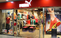 Puma reabre su renovada tienda en complejo Alto Avellaneda en Argentina