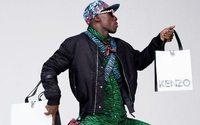 H&M dévoile le lookbook de sa collaboration avec Kenzo