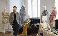 Gallery lädt zum Designer-Talk mit Dawid Tomaszewski