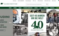 Globetrotter auf Wachstumskurs und mit neuem Corporate Design