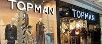 Topman被控抄袭Kate Moross的设计