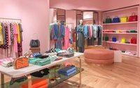 Essentiel a ouvert sa première boutique à Londres