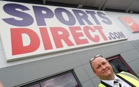 Sports Direct's Ashley says 'stabbed in the back' by shareholders