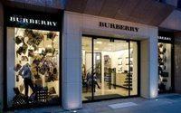 Burberry: Profiliert profitiert