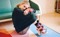 Happy Socks' launches Hysteria women's line, opens US subsidiary in NYC