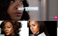 Very.co.uk links up with Sky Living for major campaign