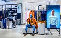 John Lewis opens experiential menswear space with VIP services