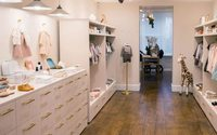 Marie-Chantal unveils new flagship store in London