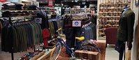 El Ganso supera el centenar de tiendas con un nuevo córner en El Corte Inglés en Madrid
