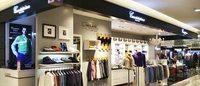 Camicissima inaugura il 50° negozio in Cina, a Hangzhou
