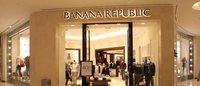 Banana Republic duplicará su presencia en Perú