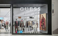 Guess partners with Alipay to simplify payment for Chinese visitors to the US
