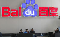 China's Baidu tops revenue estimates with strong app traffic