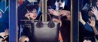 """クリスチャン ルブタン新作バッグはカリスマ的女性""""Eloïse""""をイメージ"""