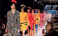 La moda italiana chiuderà il 2018 a 66,6 miliardi (+2,8%), ma stime inizio 2019 incerte