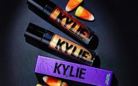 Kylie Jenner teases 3D collection for Halloween