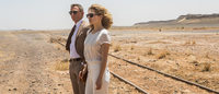 映画「007 スペクター」公開記念 グローブ・トロッターから限定コレクション