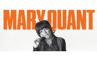 """Mary Quant, créatrice qui a bousculé la mode dans le """"Swinging London"""""""