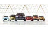 Renault et Central St Martins partenaires pour une Design Week à Londres
